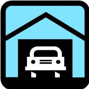 Port leucate etang vente garage 25 000 r f 3520 lolmede - Agence lolmede port leucate 11370 ...