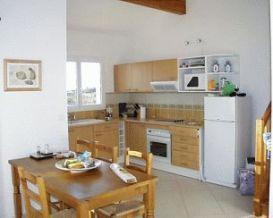 Location vacances leucate immobilier louer pour les vacances leucate 11 lolmede - Agence lolmede port leucate 11370 ...